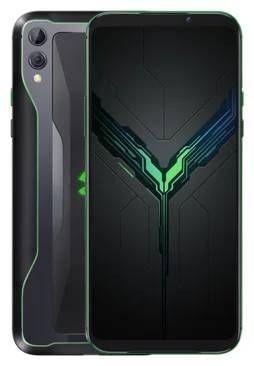 Ремонт Xiaomi Black Shark 2 в Омске