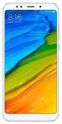 Ремонт Xiaomi Redmi 5 Plus в Омске