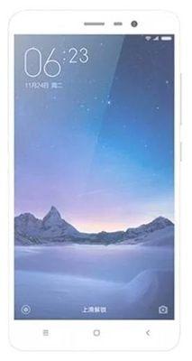 Ремонт Xiaomi Redmi Note 3 Pro SE в Омске