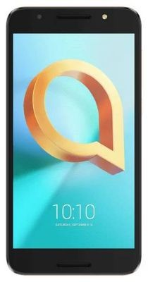 Ремонт Alcatel A3 Plus 5011A в Омске