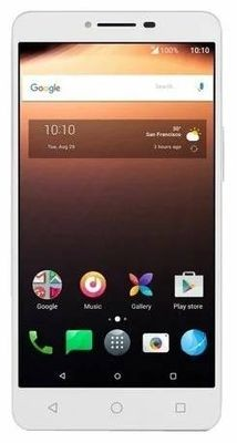 Ремонт Alcatel A3 XL 9008D в Омске