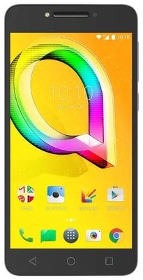 Ремонт Alcatel A5 Led 5085D в Омске