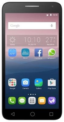 Ремонт Alcatel One Touch POP 3 5025D в Омске