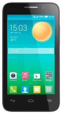 Ремонт Alcatel POP D3 4035X в Омске