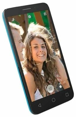 Ремонт Alcatel One Touch POP 3 5065X в Омске