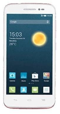 Ремонт Alcatel POP 2 5042X в Омске