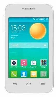 Ремонт Alcatel POP D1 4018D в Омске
