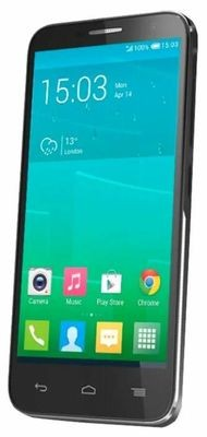 Ремонт Alcatel Idol 2 Mini L 6014D в Омске