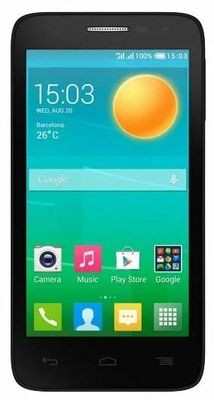 Ремонт Alcatel POP D5 5038D в Омске