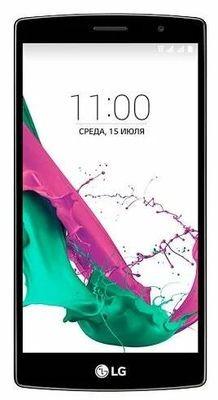 Ремонт LG G4s в Омске