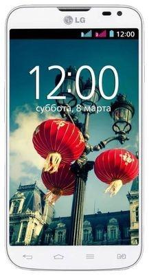 Ремонт LG L70 в Омске