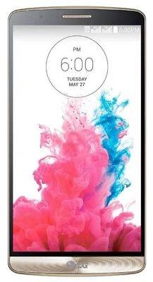 Ремонт LG G3 Dual LTE в Омске