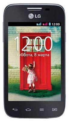 Ремонт LG L40 Dual в Омске