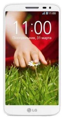 Ремонт LG G2 mini в Омске