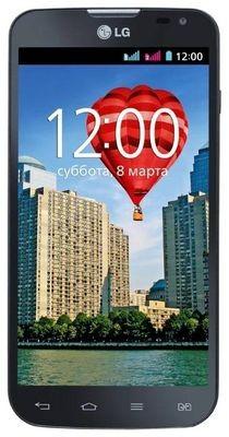Ремонт LG L90 в Омске