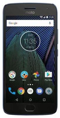 Ремонт Motorola Moto G5 Plus в Омске