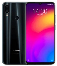 Ремонт Meizu Note 9 в Омске