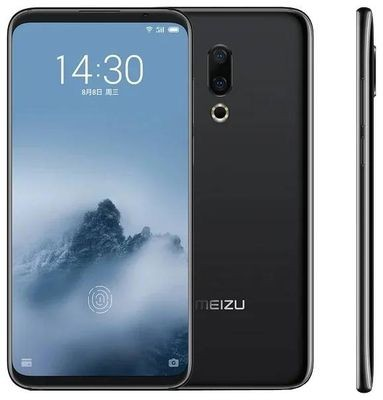 Ремонт Meizu 16th Plus в Омске
