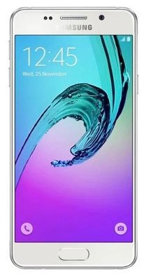 Ремонт Samsung Galaxy A3 (2016) в Омске