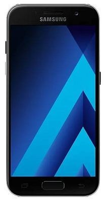 Ремонт Samsung Galaxy A3 (2017) в Омске