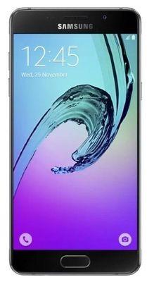Ремонт Samsung Galaxy A5 (2016) в Омске