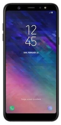 Ремонт Samsung Galaxy A6 в Омске