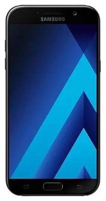 Ремонт Samsung Galaxy A7 (2017) в Омске