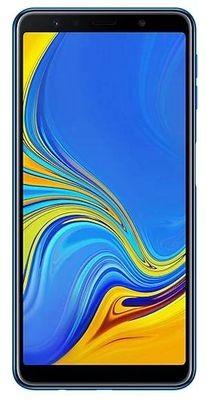 Ремонт Samsung Galaxy A7 (2018) в Омске