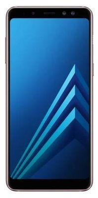 Ремонт Samsung Galaxy A8 (2018) в Омске
