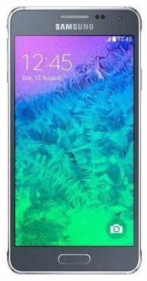 Ремонт Samsung Galaxy Alpha в Омске