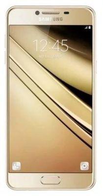 Ремонт Samsung Galaxy C5 Pro в Омске
