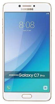 Ремонт Samsung Galaxy C7 Pro в Омске