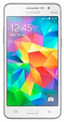 Ремонт Samsung Galaxy Grand Prime в Омске