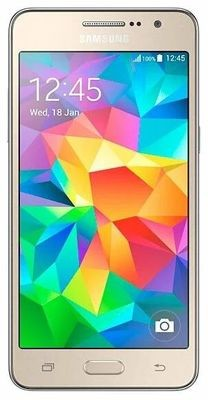 Ремонт Samsung Galaxy Grand Prime VE в Омске