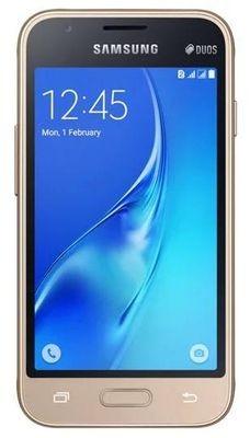 Ремонт Samsung Galaxy J1 в Омске