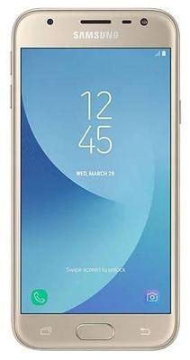 Ремонт Samsung Galaxy J3 (2017) в Омске