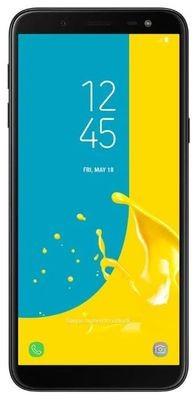Ремонт Samsung Galaxy J6 (2018) в Омске