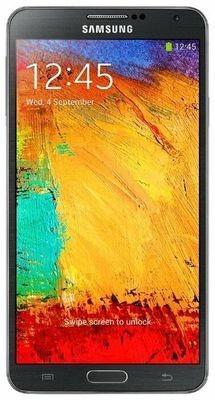 Ремонт Samsung Galaxy Note 3 Dual Sim в Омске