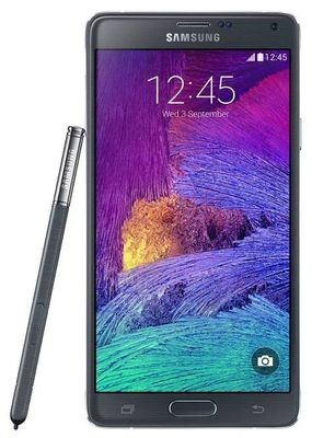 Ремонт Samsung Galaxy Note 4 в Омске