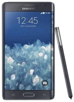 Ремонт Samsung Galaxy Note Edge в Омске