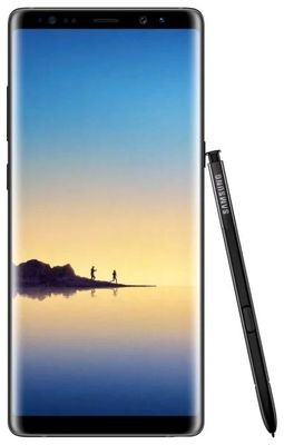 Ремонт Samsung Galaxy Note8 в Омске