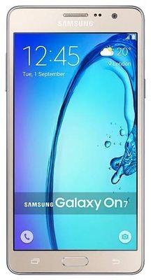 Ремонт Samsung Galaxy On7 (2016) в Омске