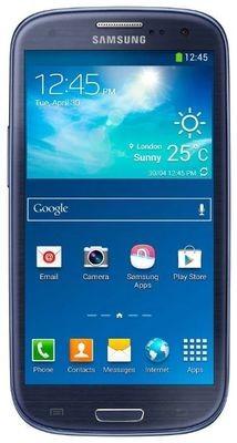 Ремонт Samsung Galaxy S3 в Омске