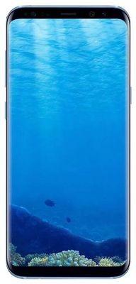 Ремонт Samsung Galaxy S8 Plus в Омске