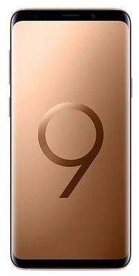 Ремонт Samsung Galaxy S9 Plus в Омске