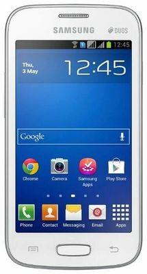 Ремонт Samsung Galaxy Star Plus в Омске