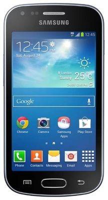 Ремонт Samsung Galaxy Trend Plus в Омске