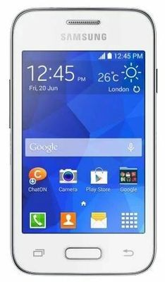 Ремонт Samsung Galaxy Young 2 в Омске