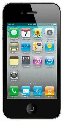 Ремонт iPhone 4 в Омске