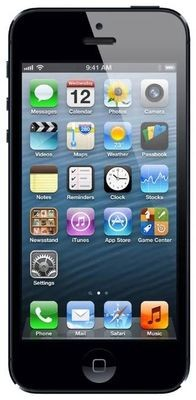 Ремонт Apple iPhone 5 в Омске
